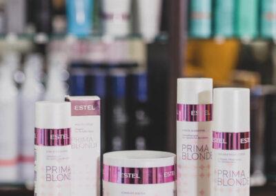 Haarpflegeprodukte - Inn Hair, Neuötting