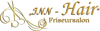 Logo - Friseursalon Inn Hair, Neuötting